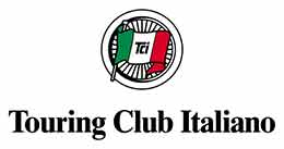 """TOURING CLUB ITALIANO"""