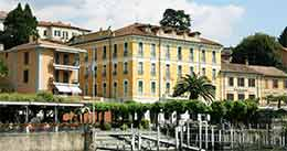 """HOTEL EXCELSIOR SPLENDIDE"" *** - BELLAGIO"