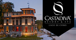 """CASTADIVA RESORT & SPA"" - BLEVIO"