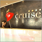 Hotel Cruise Reception