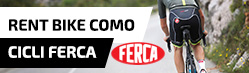 Cicli Ferca - Rent Bike Como