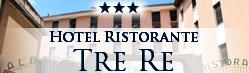 Hotel Ristorante Tre Re