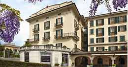 """HOTEL FLORENCE - BELLAGIO"" ***"
