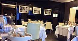"""NERO CHINA RESTAURANT LOUNGE"" - COMO"