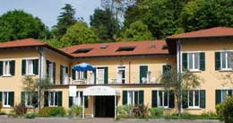 """RESIDENCE L'ULIVO"" - BELLAGIO"